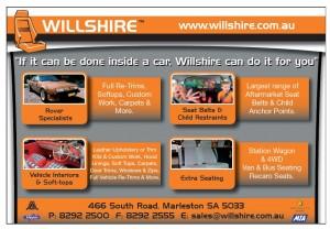 willshire