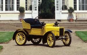 1906 6HP ROVER